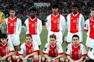 FC Ajax Amsterdam week