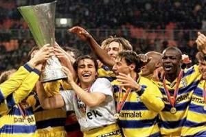 Parma week