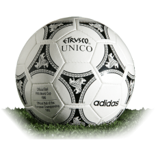 European Cup Ball 1992 (Etrusco Unico)