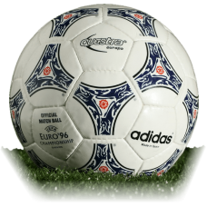 European Cup Ball 1996 (Questra Europa)