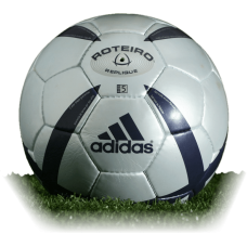 European Cup Ball 2004 (Roteiro)