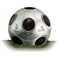 European Cup Ball 2008 (Europass)
