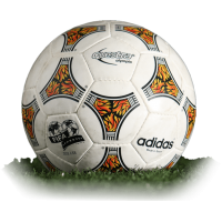 Olympic Games Ball 1996 (Questra Olympia)