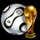 Футбольные мячи ЧМ