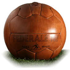 World Cup Ball 1934 (Federale 102)