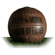 World Cup Ball 1938 (Allen)