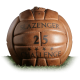 World Cup Ball 1966 (Challenge 4-star)