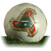World Cup Ball 2002 (Fevernova)
