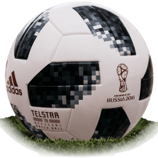 World Cup Ball 2018 (Telstar)