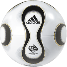 World Cup Ball 2006 (Teamgeist)