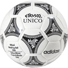 World Cup Ball 1990 (Etrusco Unico)