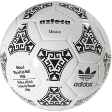 World Cup Ball 1986 (Azteca)