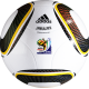 World Cup Ball 2010 (Jabulani)