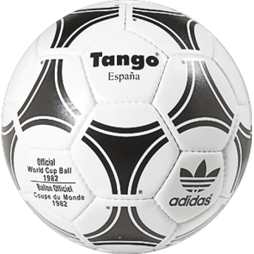 quiero muestra costilla  World Cup Ball 1982, all list of FIFA World Cup balls in our classic  football shop
