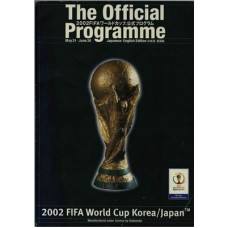 The Official Programme 2002 FIFA World Cup PDF