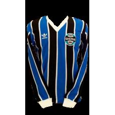 Гремио Домашняя 1982-1983