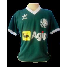 Palmeiras Home 1986-1987