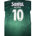 Palmeiras Home 1997-1998