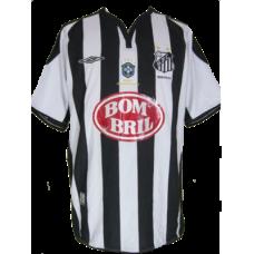 Santos FC Bortatröja 2002-2003