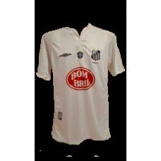 Santos FC Hemmatröja 2002-2003