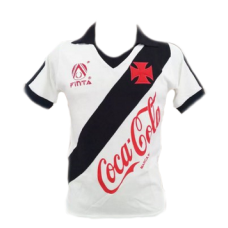 Vasco Da Gama Away 1989-1991