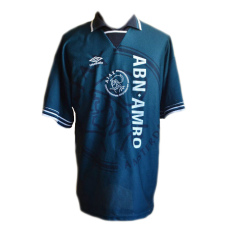 Ajax Amsterdam Away 1995-1996