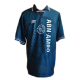 Ajax Amsterdam Away 1995-1996