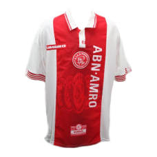 Ajax Amsterdam Home 1997-1998