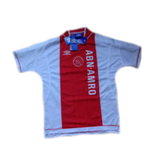 Ajax Amsterdam Home 1999-2000