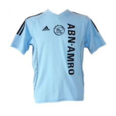 Ajax Amsterdam Away 2002-2003