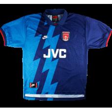 Arsenal Away 1995-1996