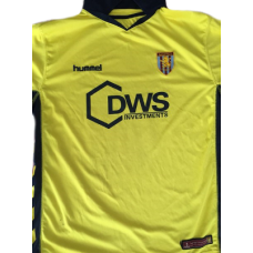 Aston Villa Away 2005-2006