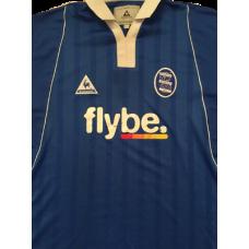 Birmingham City Home 2003-2004