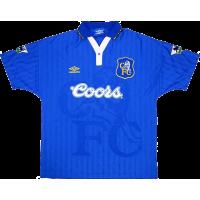 Chelsea Home 1995-1996