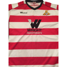 Doncaster Rovers Home 2008-2009