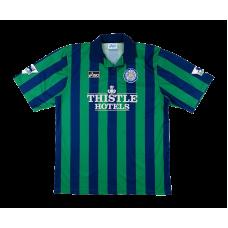 Leeds United bortatröja 1995-1996