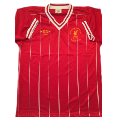 Liverpool Home 1983-1984