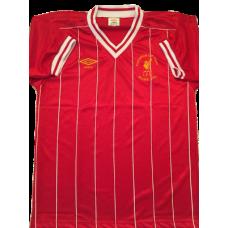Ливерпуль Домашняя 1983-1984