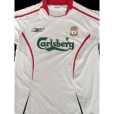 Liverpool Away 2005-2006