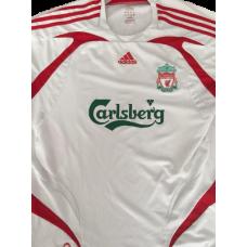 Liverpool Away 2007-2008