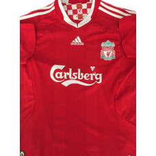 Liverpool Home 2008-2010