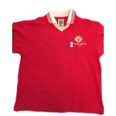 Manchester United Home 1976-1977