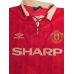 Manchester United Home 1992-1993
