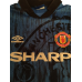Manchester United Away 1992-1993