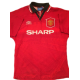 Manchester United Home 1994-1995