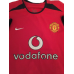 Manchester United Home 2002-2003
