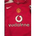 Manchester United Home 2004-2005