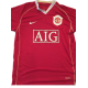 Manchester United Home 2006-2007