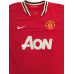 Manchester United Home 2011-2012
