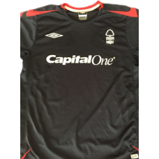 Nottingham Forest Away 2006-2007